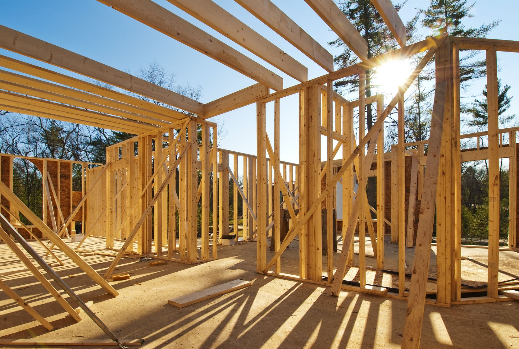Eugene Builders Risk Insurance