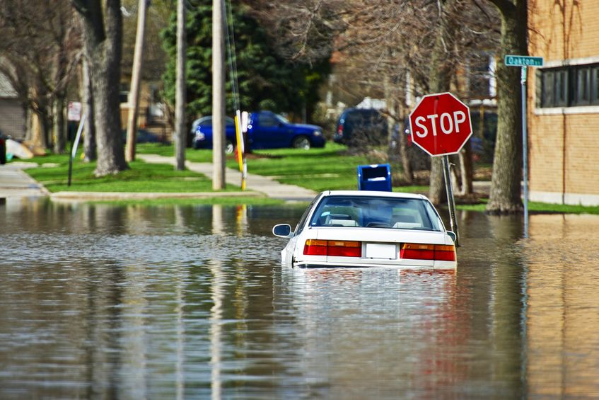 Eugene Flood Insurance